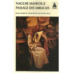 [Mahfouz, Naguib] Passage des miracles 5127xc10