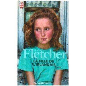 [Fletcher, Susan] La fille de l'irlandais 51i7eg10