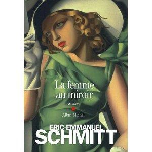 [Schmitt, Eric-Emmanuel] La femme au miroir 51qkew10