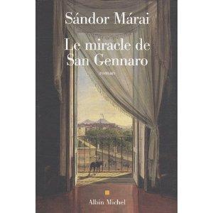 [Màrai, Sàndor] Le miracle de San Gennaro 51qokl10