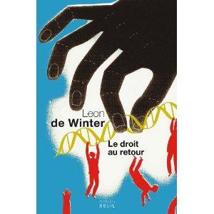 [Winter, Leon (de)] Le droit au retour 51tlqv10