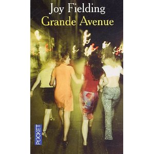 [Fielding, Joy] Grande Avenue 51txfg10