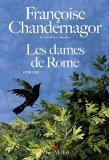 [Chandernagor, Françoise] Les dames de Rome 61iuqs10