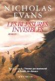 [Evans, Nicholas] Les blessures invisibles 97822211