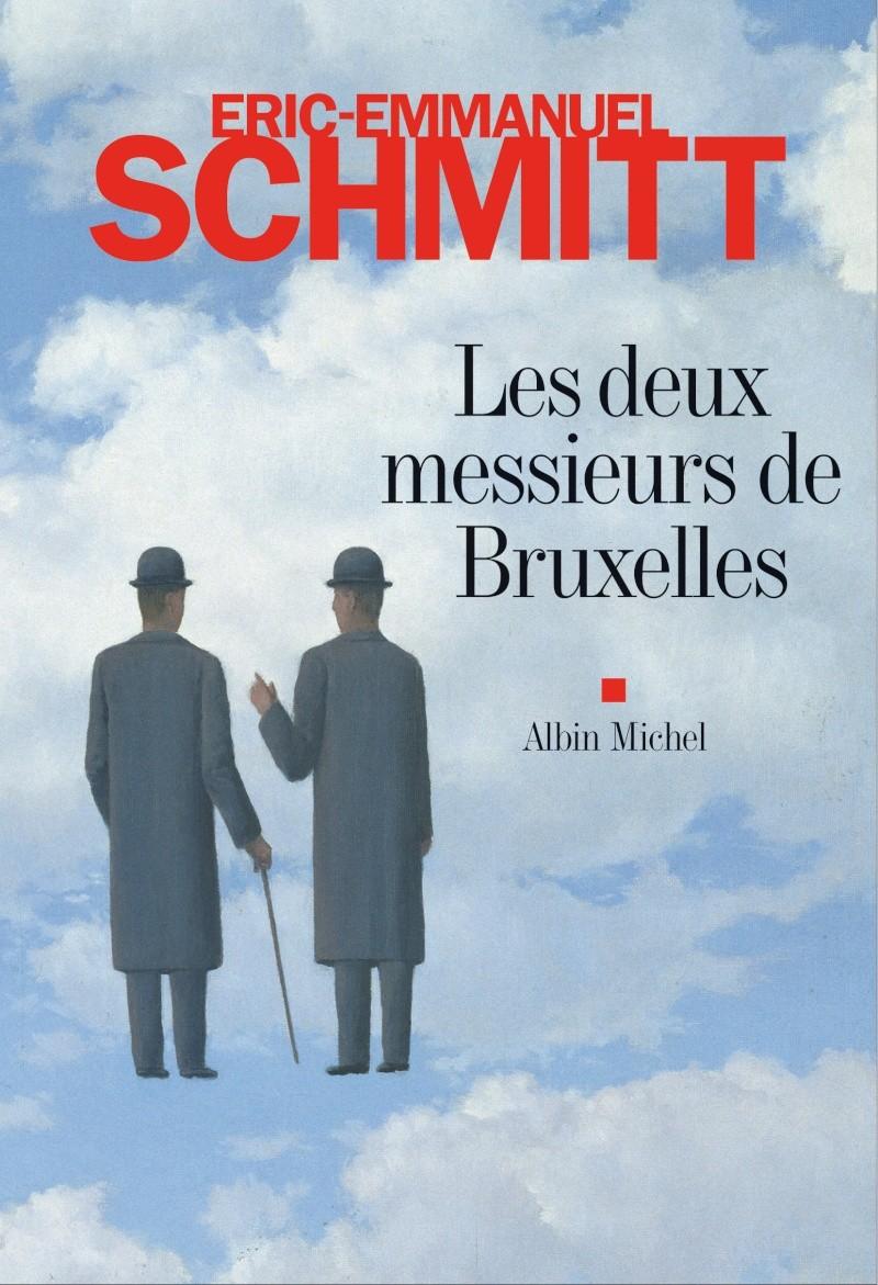 [Schmitt, Eric-Emmanuel] Les deux messieurs de Bruxelles Thumb-10