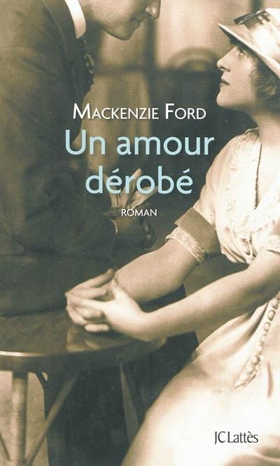 [Ford, Mackenzie] Un amour dérobé Untitl13