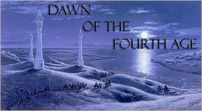 Les portes du Royaume du Gondor Theend10