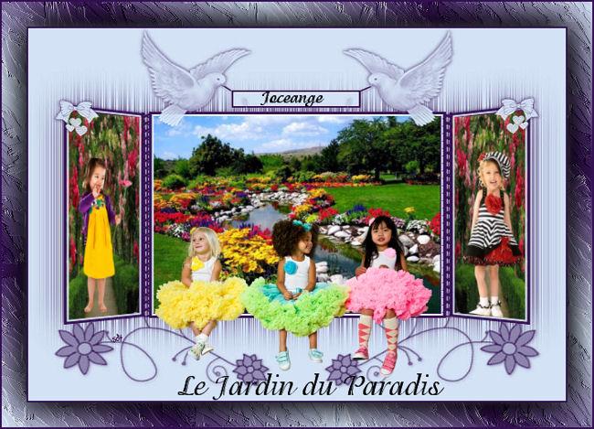 """TERMINER en pleine nature """"LE JARDIN DU PARADIS"""" Le_jar10"""