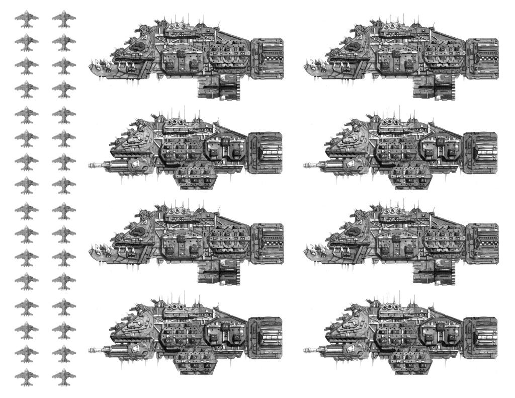 [Lien] paper model pour bfg Bfgork11
