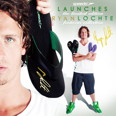 "The "" BEST OF "" Ryan LOCHTE (USA) VIDEOS by Fred BULLOT © Shoes210"
