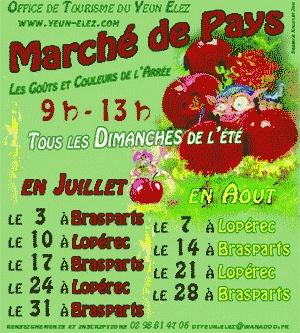 Marché de Pays Affich13