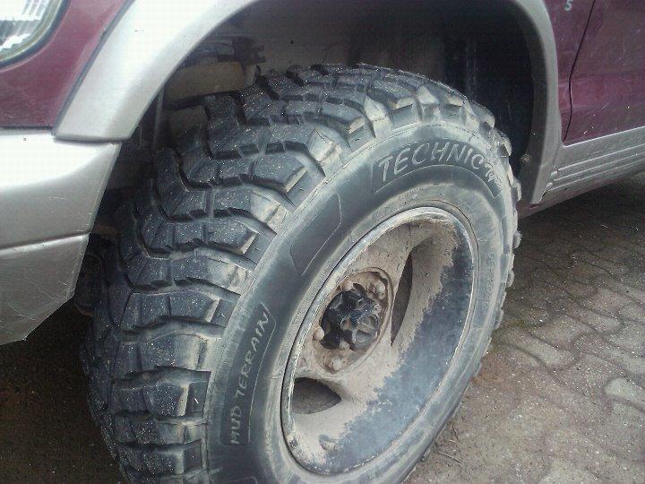 mud tyres 29280410