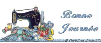 Jeux des plus beaux gifs : thème de la couture/la broderie 32351310