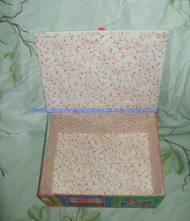 Cartonnage de mady Dscf8787