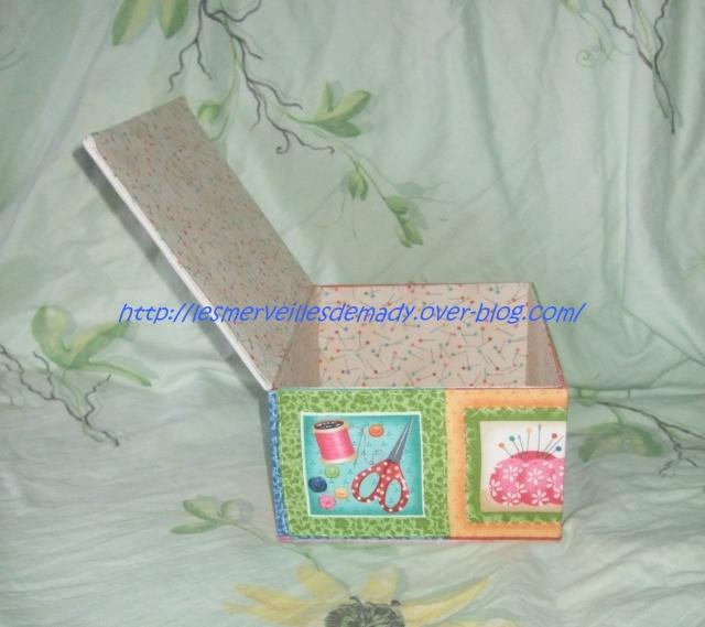 Cartonnage de mady Dscf8788