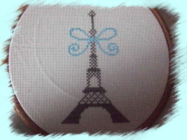 2éme étape de la Parisienne - Page 2 Dscf8846