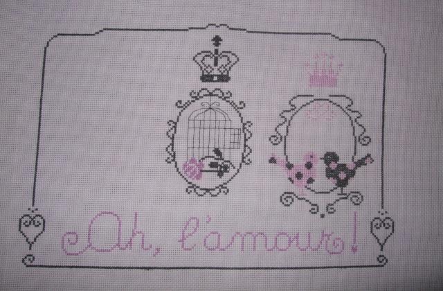 Ah l'amour de madame chantilly Dscf8849