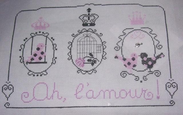 Ah l'amour de madame chantilly Dscf8854