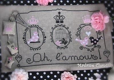 Ah l'amour de madame chantilly Immagi11