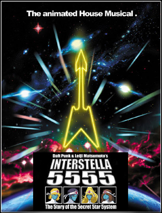 Interstella 5555: The 5tory of the 5ecret 5tar 5ystem Inters10