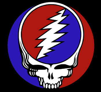 Grateful Dead Movie Logofo10
