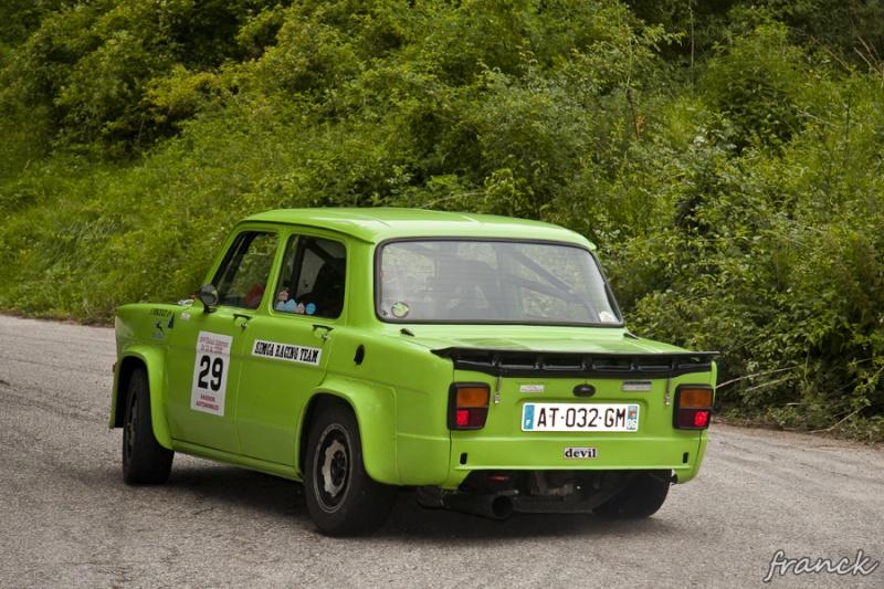 Pas très original, encore une restauration de R 5 turbo Fran10