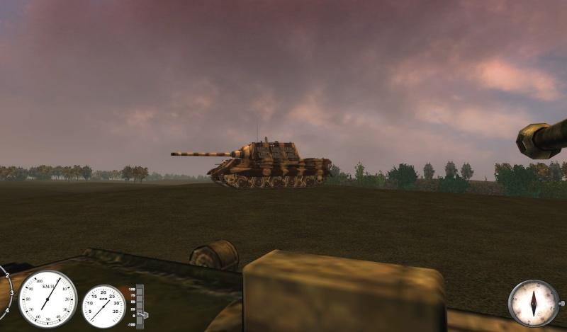 """""""PHOTOS"""" prenez vos meilleurs angles de vue du jeu: Photographes en herbe! - Page 7 Tank10"""