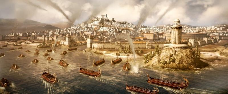 Y va y avoir Rome II: Total War !!! Total-12