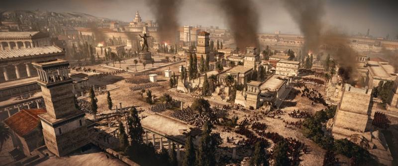 Y va y avoir Rome II: Total War !!! Total-13