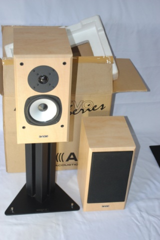 AE Aegis evo one speaker (used) Dsc_3316