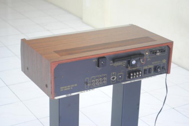 Akai AA 910 DB Receiver (used) Dsc_3821