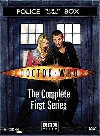 [Série] Doctor Who - Saison 1 Doctor10