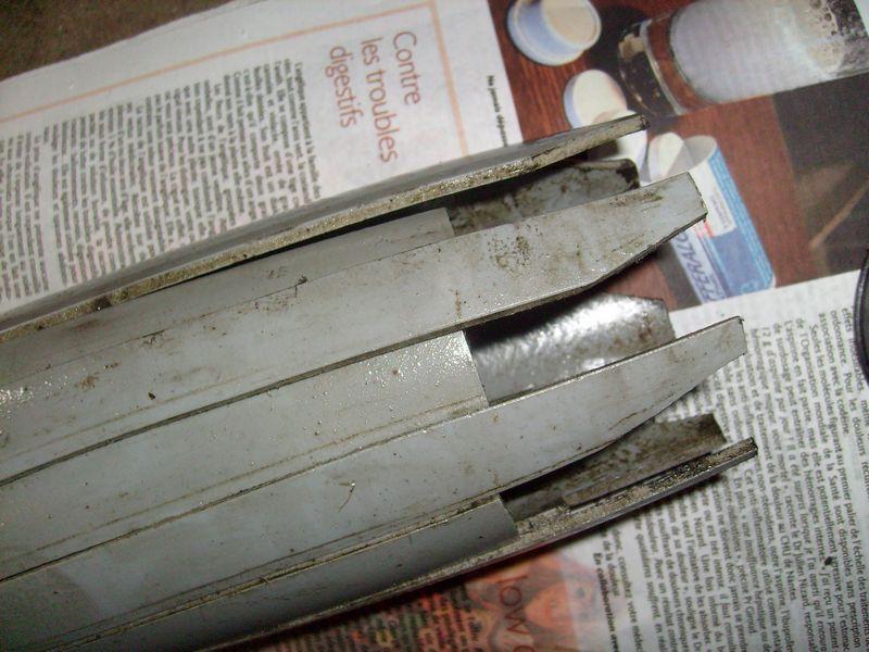 Soufflet de cardan côté roue... demande l'oeil expert S7302835