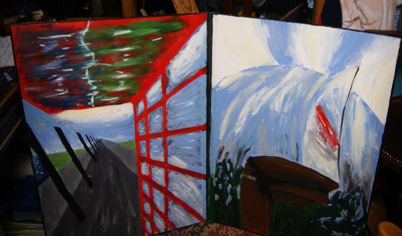 KraztaK fais aussi de la peinture sur autre chose que de la fig... Dsc01711