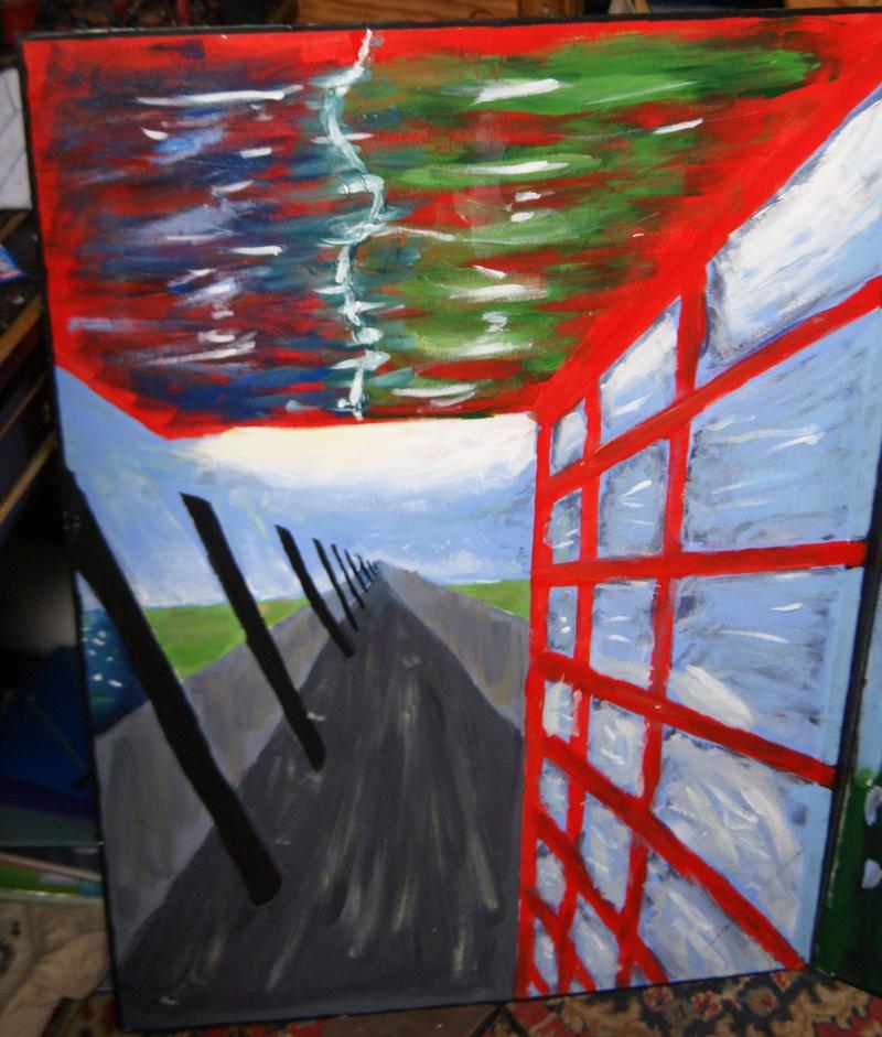 KraztaK fais aussi de la peinture sur autre chose que de la fig... Dsc01713