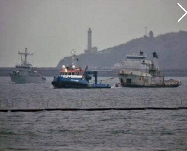 [Autre sujet Marine Nationale] Démantèlement, déconstruction des navires - TOME 2 - Page 13 Malaba10