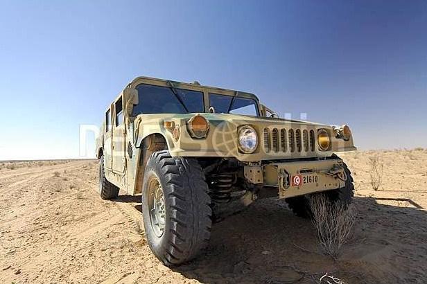 موسوعة الجيش التونسي  2010