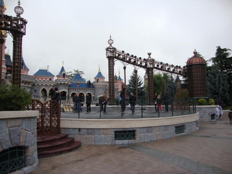 Le 20ème anniversaire de Disneyland paris  Dsc07512