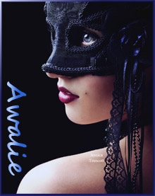 Avatars Masques Avatar12