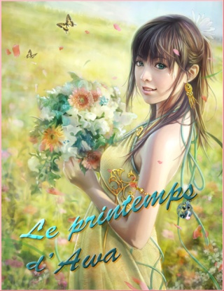 Avatars Printemps Printe11