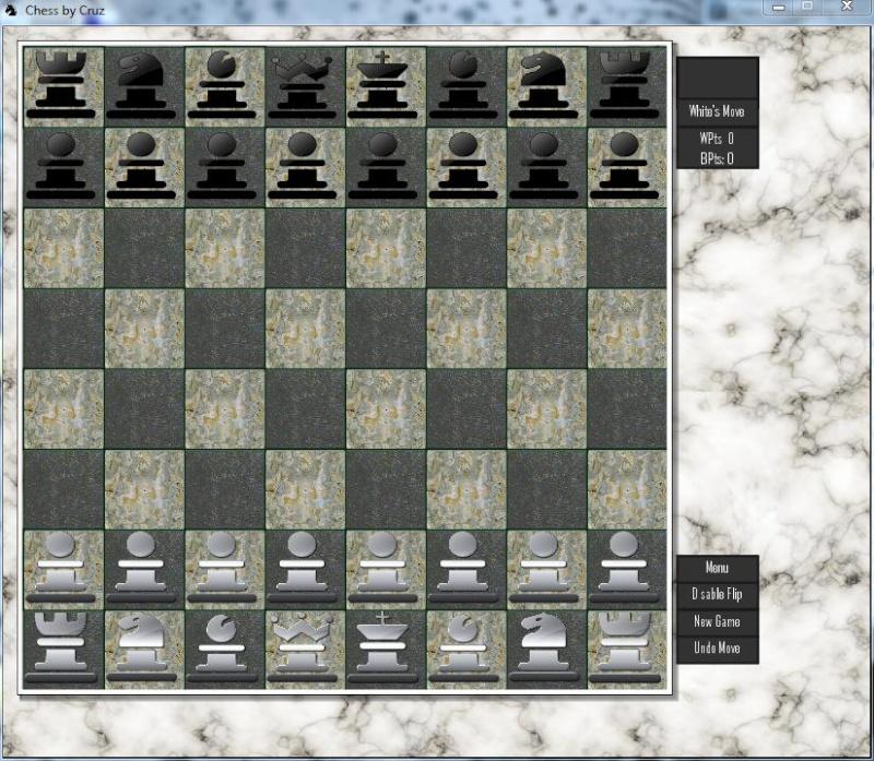 Chess by Cruz Chess_10