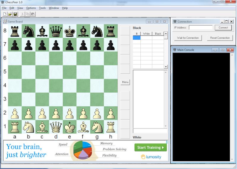 ChessPeer Chessp10