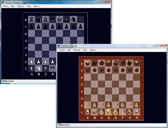 Kasual Chess Combin10