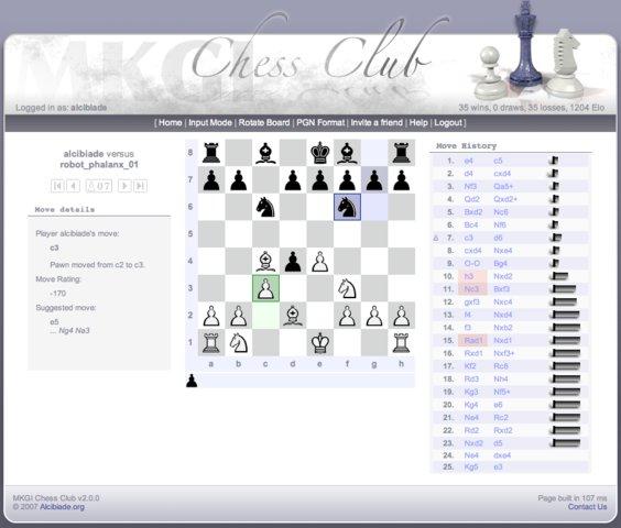 MKGI Chess Club Screen24