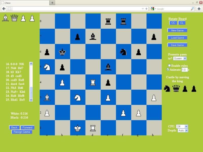 JavaScript Chess Untitl10