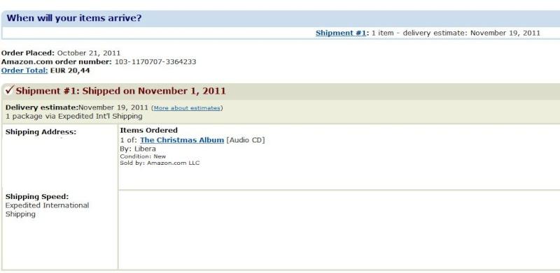 """[CD] """"Christmas Album"""" 2011 & """"Winter Songs"""" Japonais - Page 12 Comman10"""