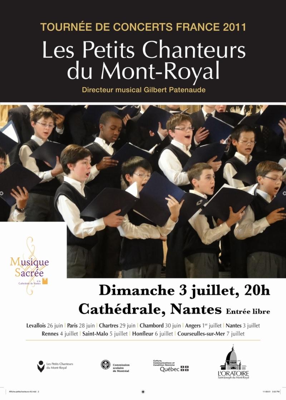 Les Petits Chanteurs du Mont-Royal - Page 5 Les_pe11