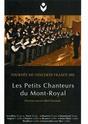 Les Petits Chanteurs du Mont-Royal - Page 5 Page110