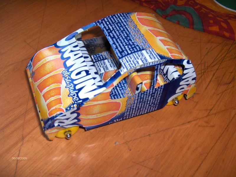 voitures Cars'box Ndj_110