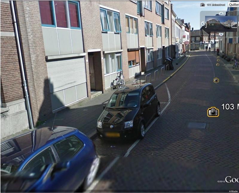Panda 100 HP vu sur Google Earth via Street View 100hph10
